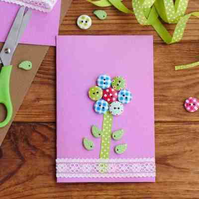 Make money making homemade crafts during school hours.