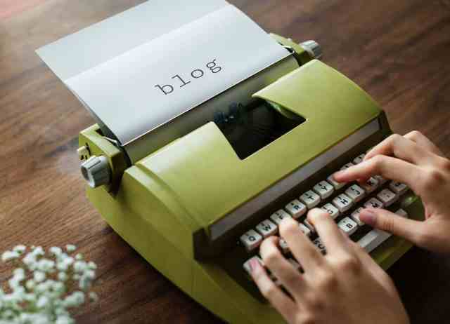 Biggest Mistakes New Bloggers Make