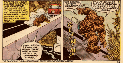 Marvel Two-In-One #1 Panel 4