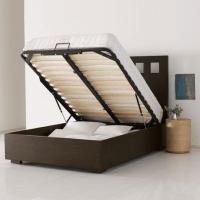 Hidden Storage Bed - Furniture   StashVault