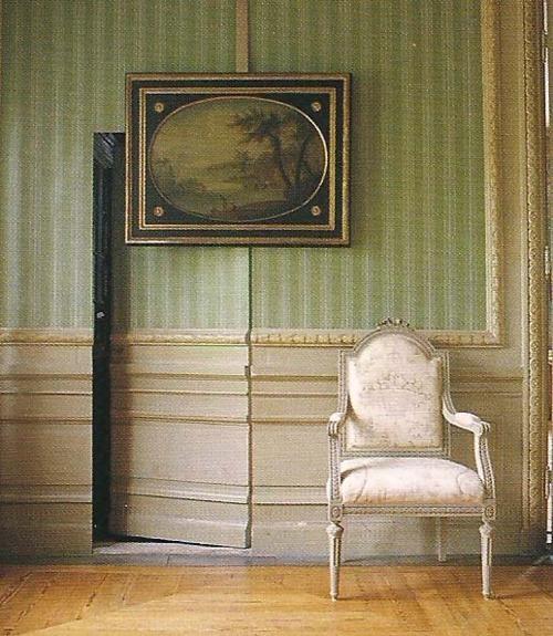 Secret Door In Grand Residence StashVault