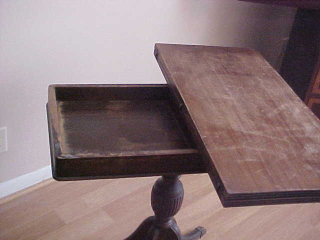 Secret Compartment Under Table  StashVault