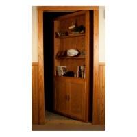 Hidden Door Bookcases Creativity | yvotube.com