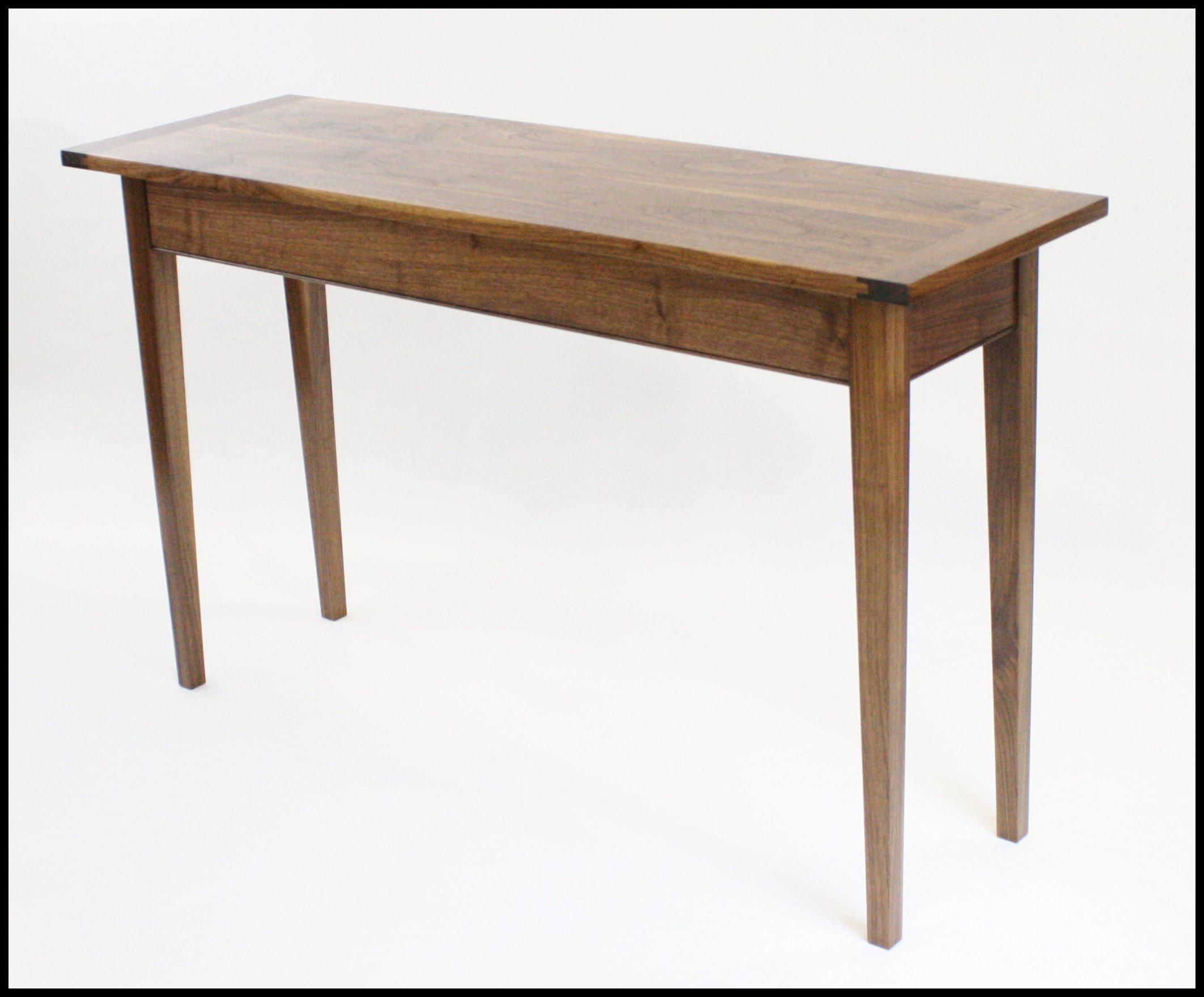 Custom Table with Secret Door Compartments  StashVault