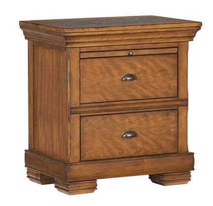 Hidden Compartment NIghtstand  Furniture  StashVault