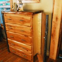Secret Compartment Furniture - Dresser | StashVault