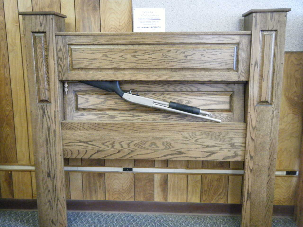 sofa gun safe 1 seater set ikea flaxa headboard reviews  nazarm
