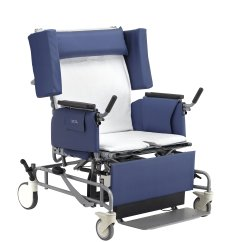 Broda Chair Massaging Recliner Chairs Stat Med