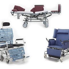 Broda Chair Padded Lawn Chairs Stat Med Seating Solutions Pedal Rocker Tilt In Space Bariatric