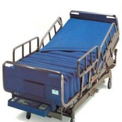 Broda Chair Indications Best For Posture Stat Med Kinair Iii Or Therapulse Low Air Loss Bed