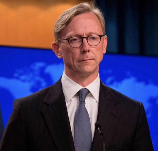 Brian H. Hook - United States Department of State