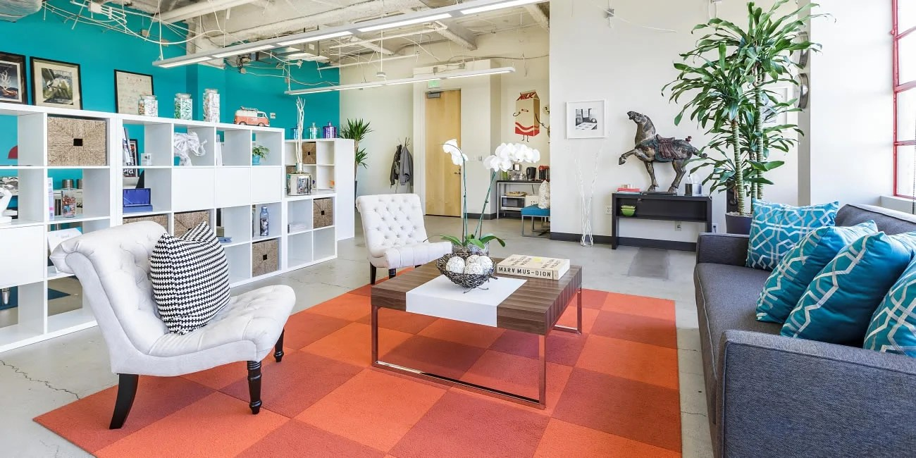 Downtown Oakland Office State Creative