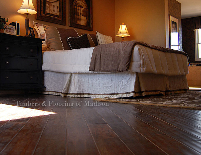 Greensboro Flooring  Timbers  Flooring of Madison  NC