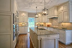 Designing, building and installing award winning designer kitchens and