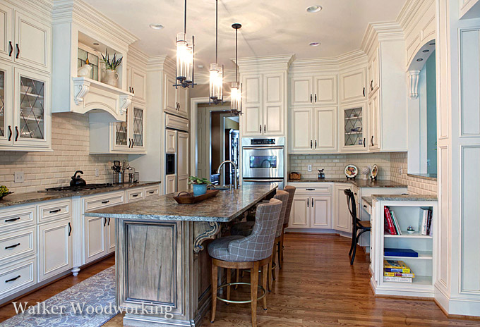 Charlotte Custom Cabinetry Furniture Walker Woodworking Nc Design Best  Kitchen And Bath