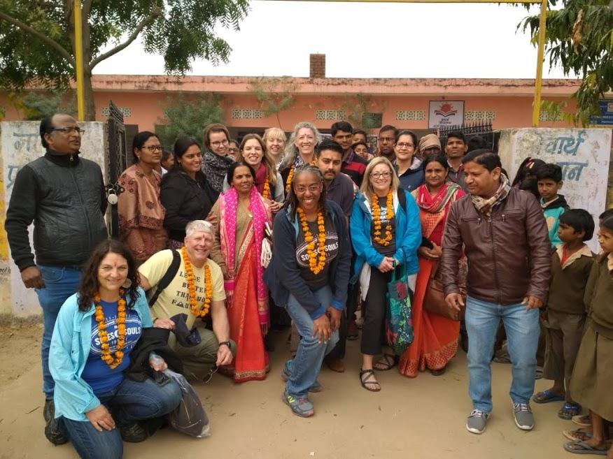 Soles4Sales India TourSoles4Sales India Tour