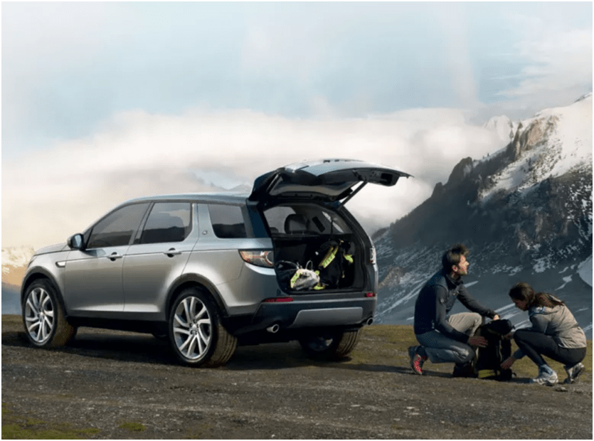 Road trips with friends or loved ones with Chauffeur driven Car