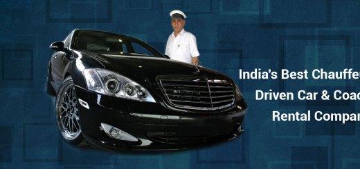 India Rent a Car