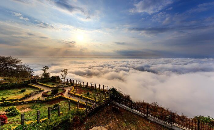 10 Most Beautiful Hill Stations in South India for Refreshing Holiday