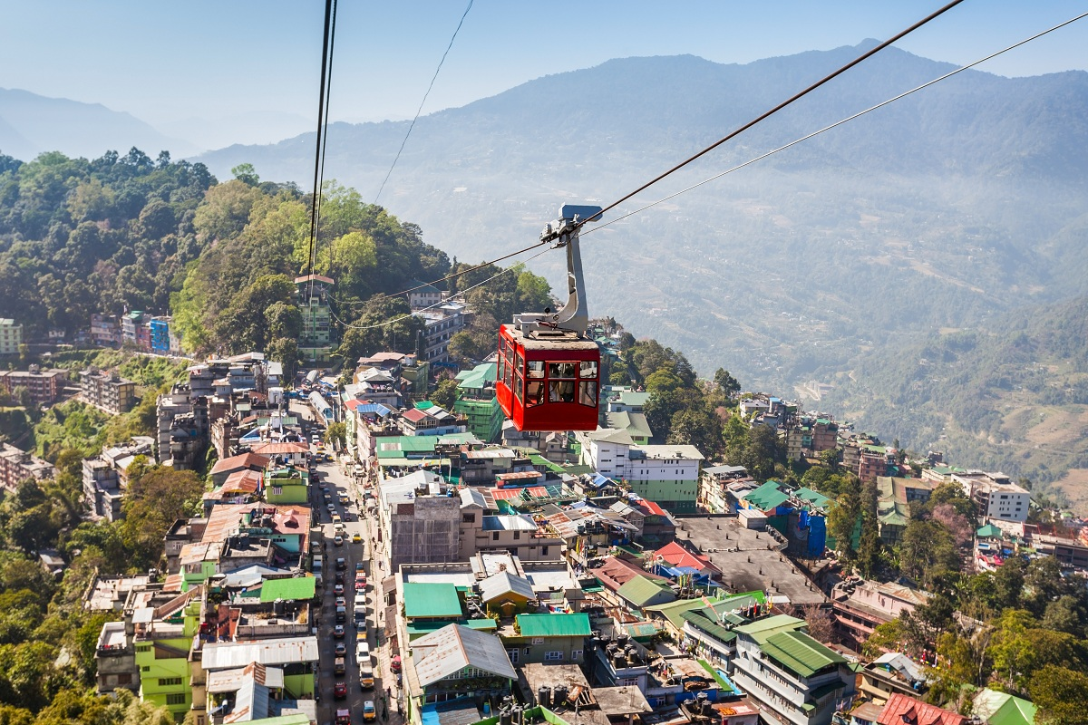 Must Visit Hill Stations in East India for a Soul Enriching Vacation