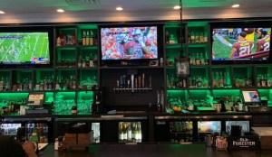 State Fare sports bar