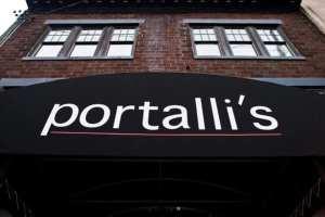 portalli's pop-up at state fare