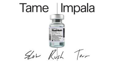 Tame Impala | State Farm Arena