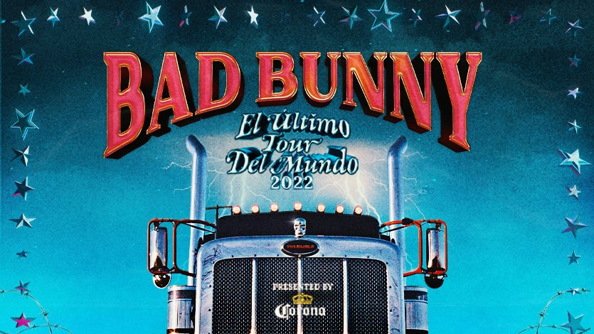 bad bunny state farm arena