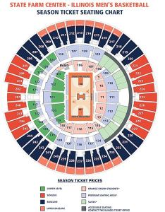 mbb seasontickets mapg fighting illini men   basketball also seating charts state farm center rh statefarmcenter