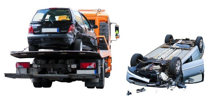 Tips for Finding the Best Towing Company