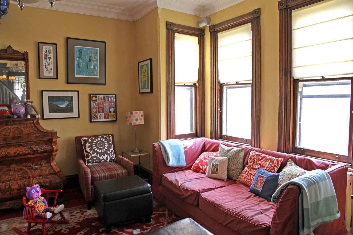 kitschy living room valance curtains ideas the stately kitsch