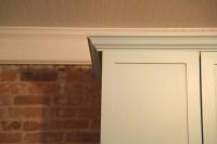 CABINET DOOR MOULDING  Cabinet Doors