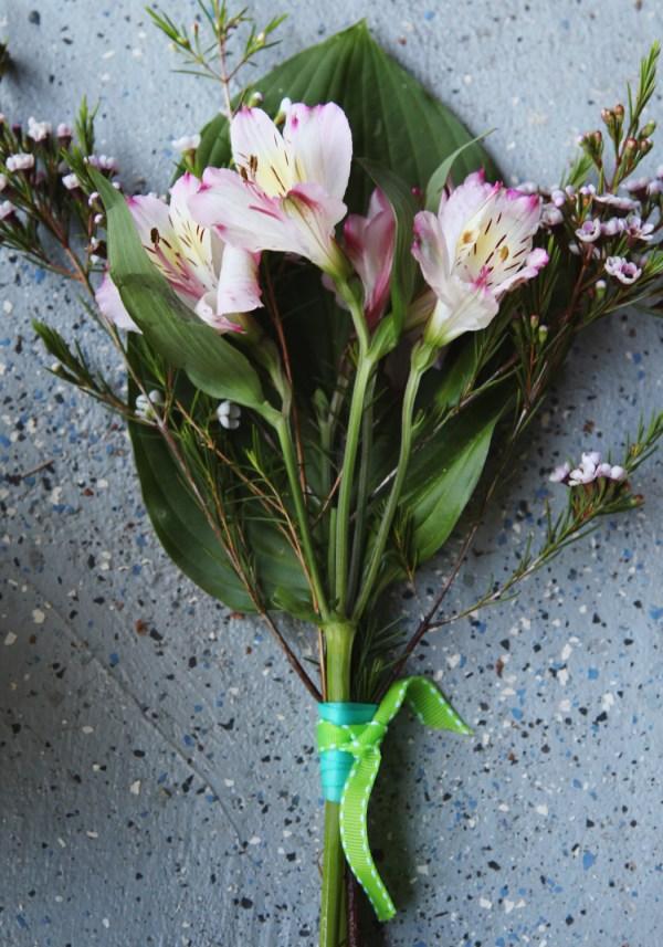 Small Flower Bouquets for Teacher Appreciation Week ...