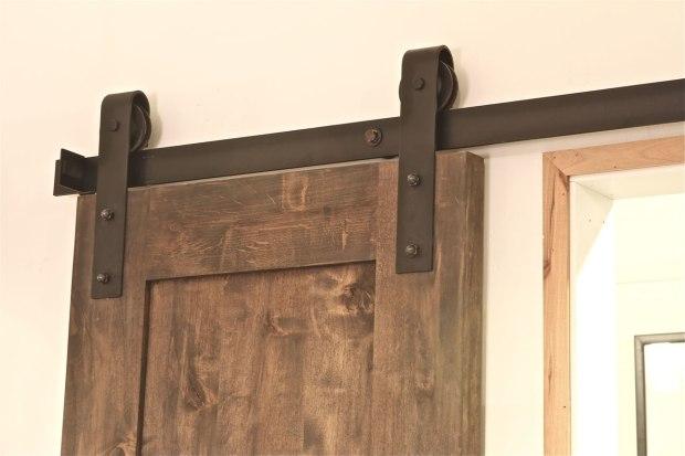 Barn Door Slides Home Design Ideas