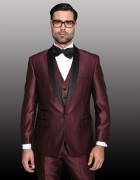 Tuxedo Suits - Black Tuxedo Suits For Mens