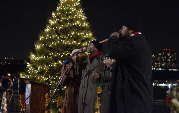 NYC Parks Holiday Events 2019 Staten Island NYC