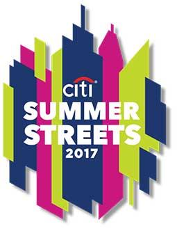Summer Streets 2017