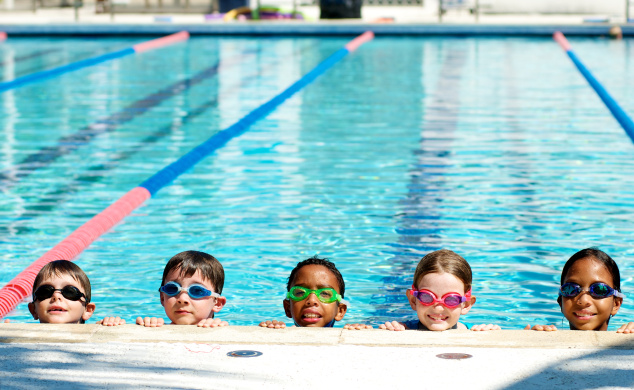 swimming lessons NYC