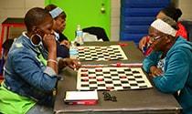 Senior Games: Board Games