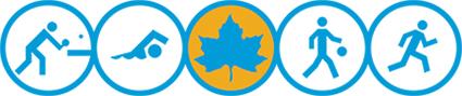 Senior Games Logos