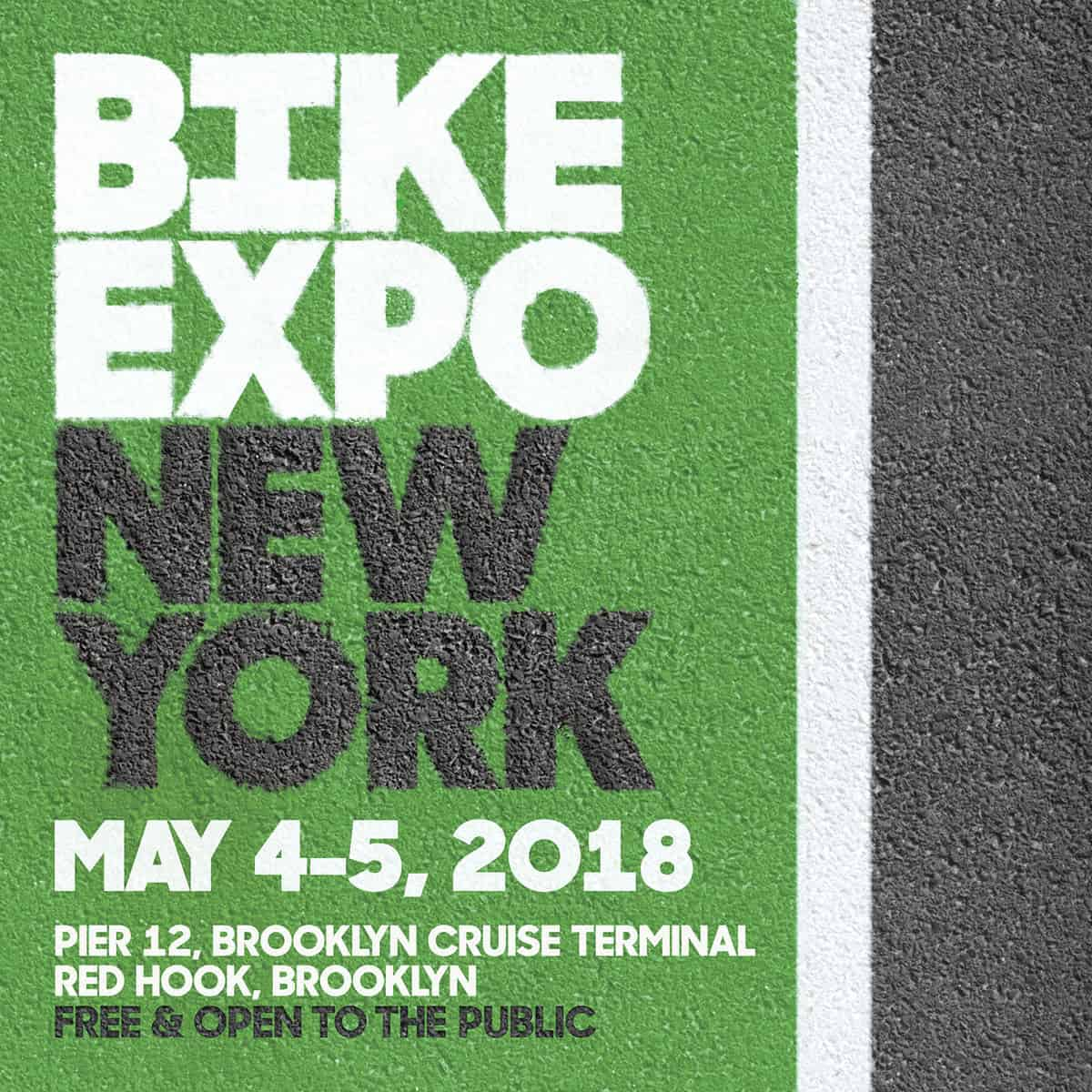 Bike Expo Nyc Moves To Brooklyn 2018