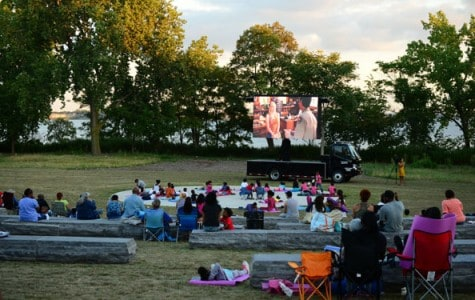 NYC Parks Movies under the Stars Staten Island May 2019