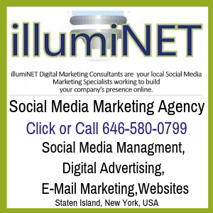 illumiNET Digital Marketig Agency