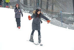 Winter Jam NYC : NYC Parks 2020