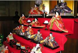 Dolls Day Japan