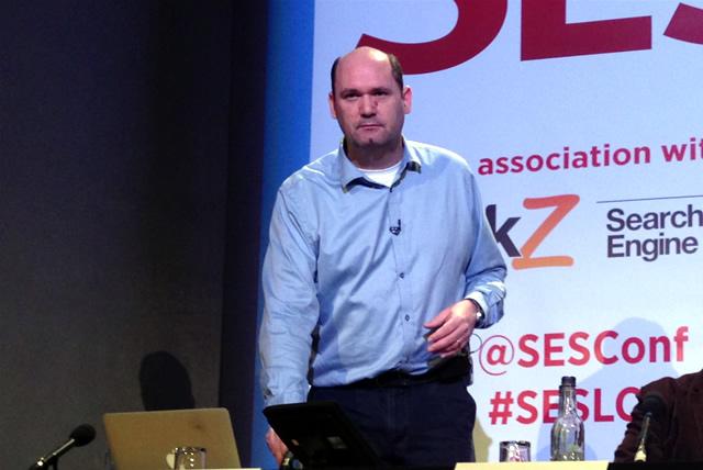 Bas Van Den Beld SESlon 2014