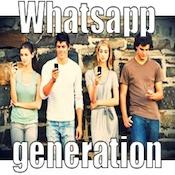 whasapp-generation