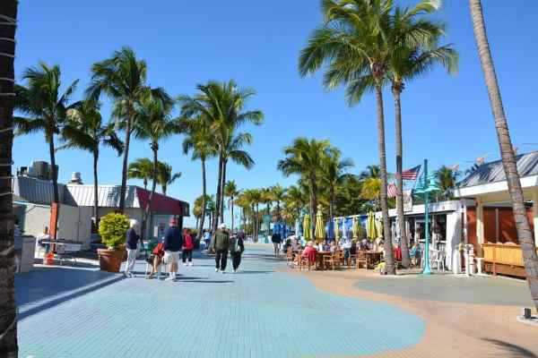 Where to Retire in Florida 2017 Moving to Florida