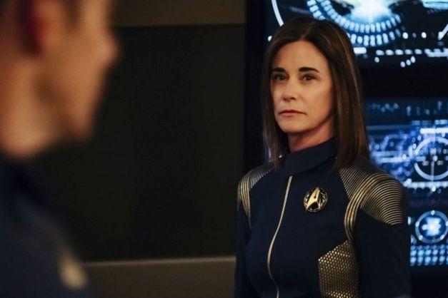 Star Trek: Discovery 1.6: Lethe