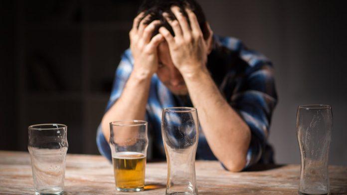 Schizofrenia e disturbo schizoaffettivo: la comorbilità con l'abuso di alcol